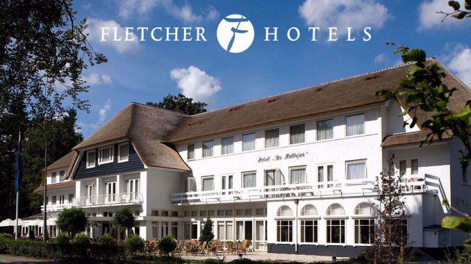 Hotel, Overnachting + ontbijt + diner voor 2 pers. € 105,-, EarlyBirdTickets.nl